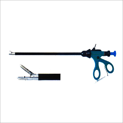 10 mm Vessel Sealer With Cutter