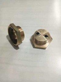brass geyser part