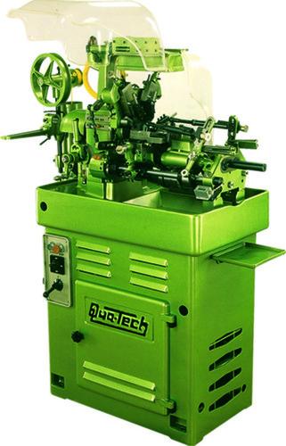 Traub Machine