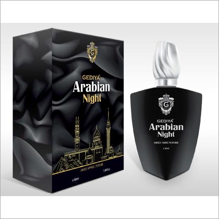 Arabian Night Box
