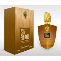 Gold Sandal Box 30ml
