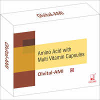 Olvital-AMI CAPS