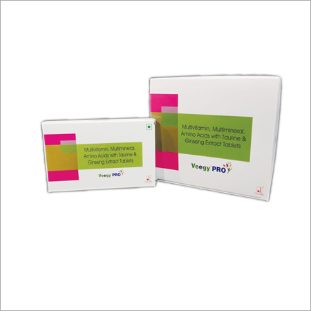 Veegy-PRO Tablets