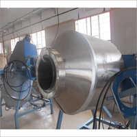 Industrial Rotary Drum Roaster Machine