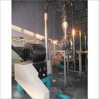 Pharma Granulation And Extraction Machine