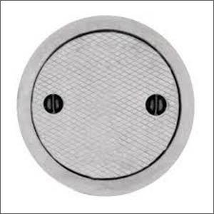 RCC Round Manhole Chamber