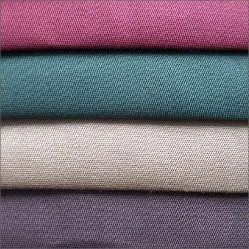 Soft Cotton Twill Fabric