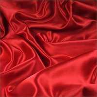 Red Nylon Fabric