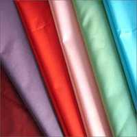 Plain Polyester Fabric