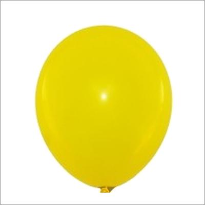 7 Inch Standard Balloon