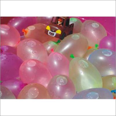 0.07g Neon Water Balloon