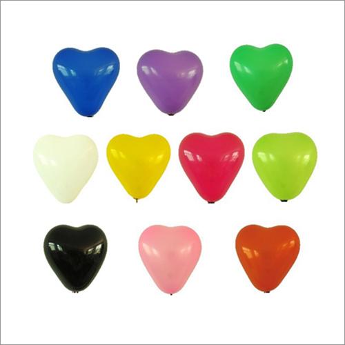 Party Latex Heart Shape Balloon