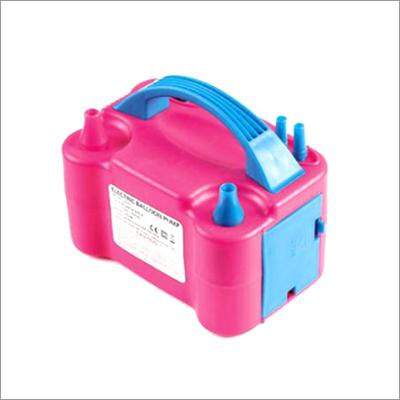 Portable Electric Balloon Pump