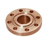 Copper Nickel 70/30 Flanges