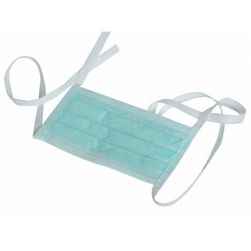 Disposable face mask (Tie ear loop)