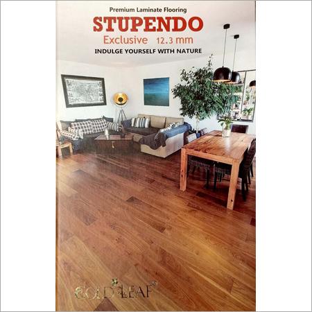 WOODEN FLOORING STUPENDO