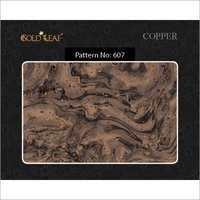 WALLPALER COPPER- 607