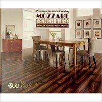 MOZZARE COVER