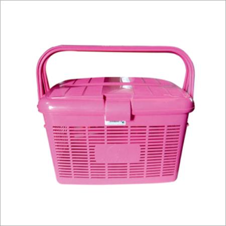 Gulshan Plastic Basket