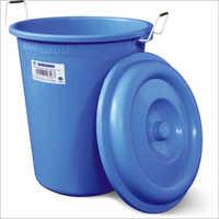 Plastic Storage Drum