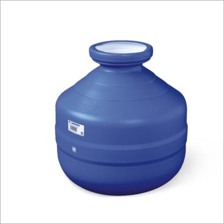 Plastic Water Ghagar