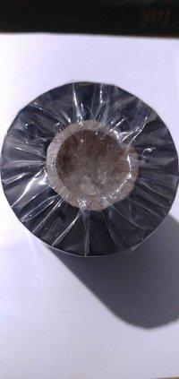 70mm x 300mtr  wax (k-100) ribbon
