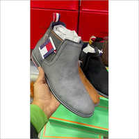 Greay Tommy Hilfiger Shoes