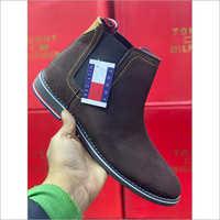 Black Tommy Hilfiger Shoes