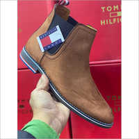 Brown Tommy Hilfiger Shoes