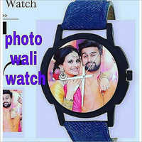 Personalized Wrist Watch