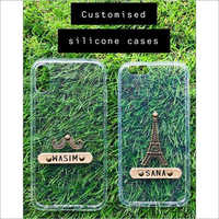 Customised Silicon Cases