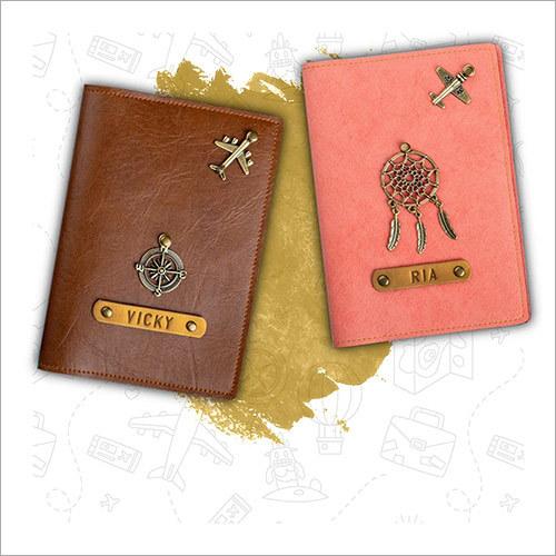 Passport Cover Wallet