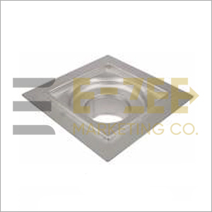 Stainless Steel Grating Sink
