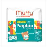 2 Ply Soft Napkins