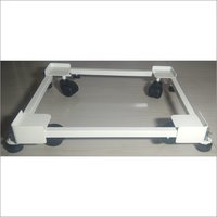 Dish Washer Adjustable Trolley Stand
