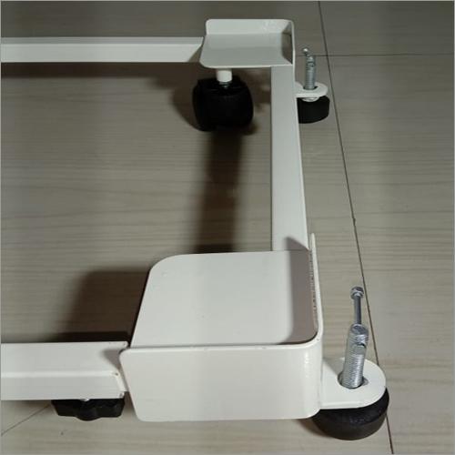 Multi Purpose Adjustable Washing Trolley Stand