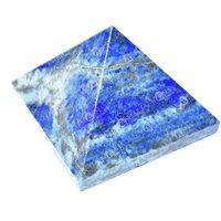 Prayosha Crystals Lapis Lazuli Pyramid