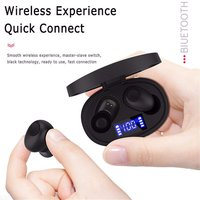 TWS T12 Earbuds Bluetooth Headset
