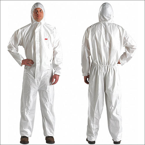 Medical Coverall Suit