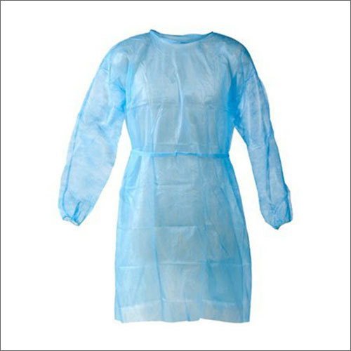 Laminated Non Woven Gown