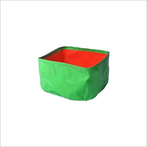 HDPE Rectangular Grow Bag