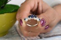 moissanite ring