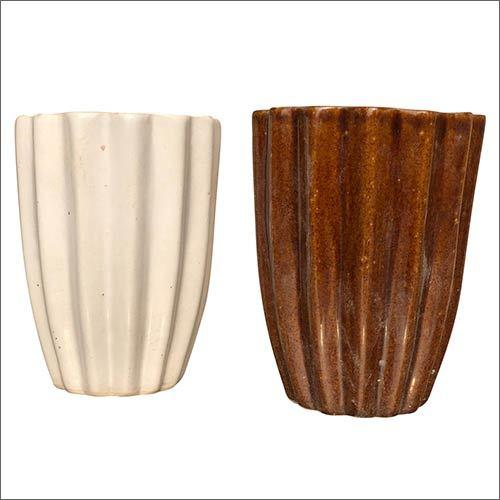 Garden Ceramic Planters