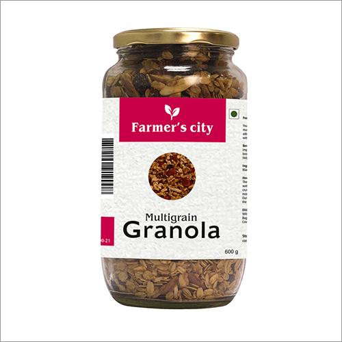 600 GM Healthy Multigrain Granola