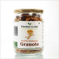 320 GM Healthy Multigrain Granola