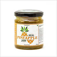 Farm Fresh Nutritious Pineapple Jam