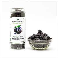 Premium Dried Blueberry