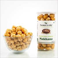 Roasted Spicy Jalapeno Makhana