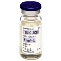 Folic Acid Injection