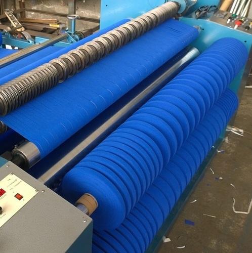 Spunbond Fabric Slitting Machine FY1600C